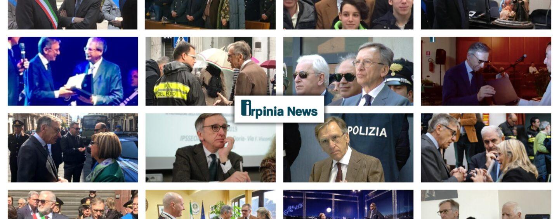 Cantelmo e l'Irpinia: sette anni di inchieste e quel lascito di legalità