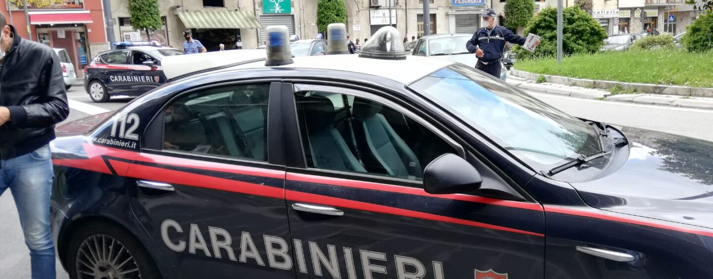 Avellino, rissa in piazza Libertà: denunciati tre ragazzi