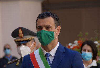 """""""Governance Poll"""" sui sindaci d'Italia, così il Sole 24 ore classifica Festa"""