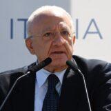 Scuola Campania, nuova ordinanza sulla ripresa delle attività didattiche in presenza