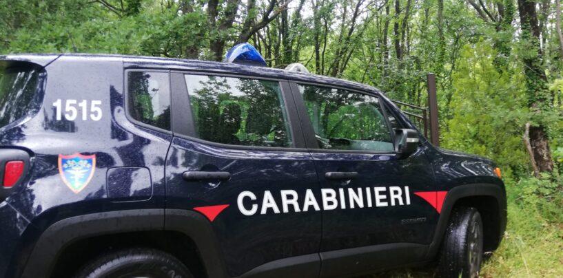 Due escursionisti dispersi sul Laceno, ore di paura: ritrovati sani e salvi