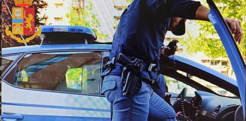 Avellino, in libertà vigilata commette un furto: spedito in casa lavoro