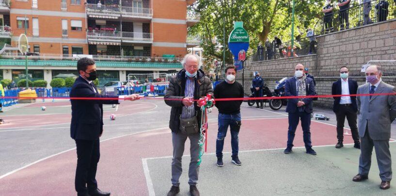 """VIDEO / """"Siamo tutti campioni"""". Sport e non solo, il messaggio di speranza del Coni di Avellino"""