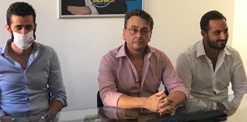 Lega Salvini Premier, in Irpinia è Ugo Grassi il nuovo coordinatore