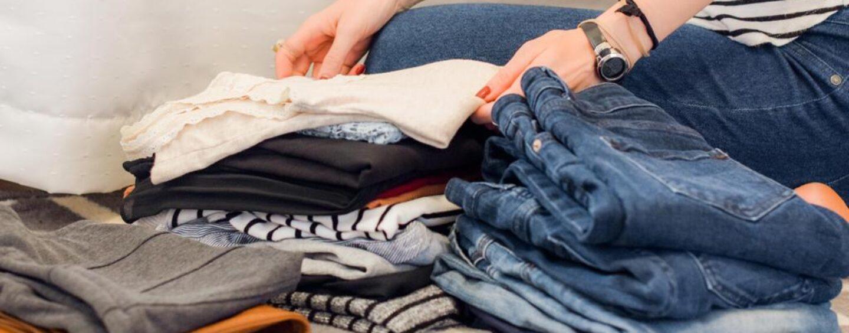 Cambio stagione: come riorganizzare l'armadio in modo ottimale