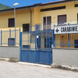 Monteforte Irpino, da oggi è operativa la nuova sede dei carabinieri