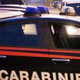 Casandrino (Na): furgone portavalori rapinato da 4 banditi armati