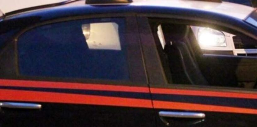 Qualiano: due pusher arrestati dai carabinieri
