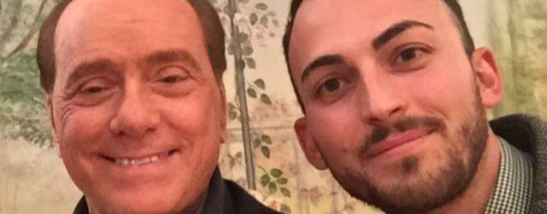"""Forza Italia, Campagnuolo:""""A Sant'Agata è tempo di futuro"""""""