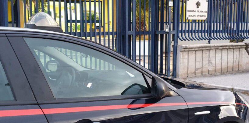 Monteforte Irpino, una 50enne ruba al supermercato: denunciata
