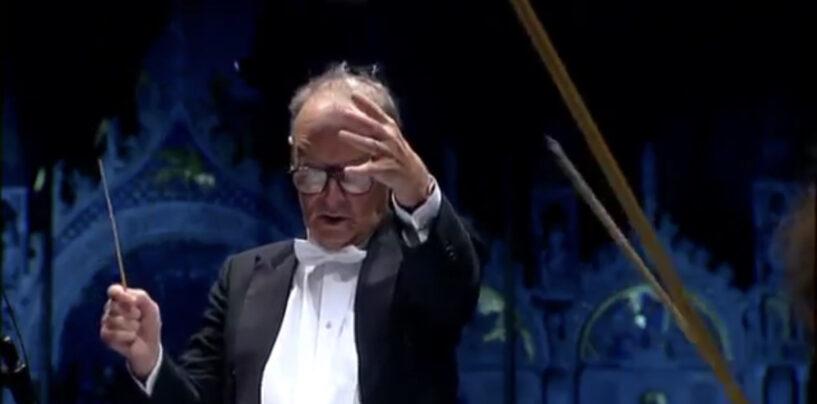 E' morto Ennio Morricone: aveva 91 anni