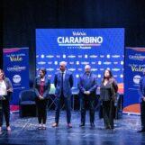 Venerdì 17 alle 11.30, si terrà la presentazione della candidata del M5S Valeria Ciarambino al Teatro Partenio