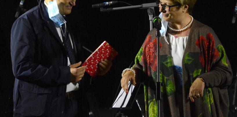 """Rosa D'Amelio: """"Il messaggio di Borsellino per un movimento etico arrivi a tanti giovani"""""""