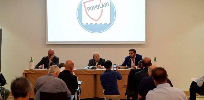 """Verso le regionali – """"Prospettiva Popolare"""" tra passato e futuro"""