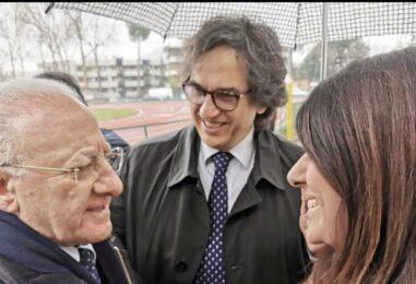 Italia Viva, la coordinatrice provinciale Stefania Siano annuncia la sua candidatura alle Regionali