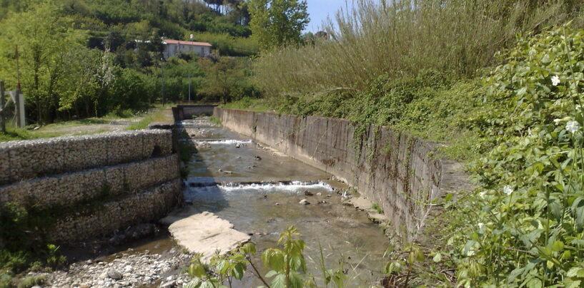 Riqualificazione del Fenestrelle, via libera dall'Ente Idrico Campano