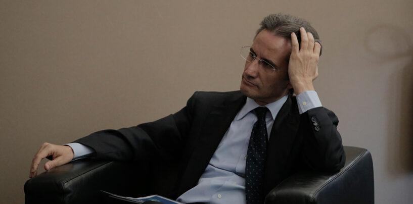 """Campania, Caldoro: """"Intervenire su liste di attesa. Subito reddito di salute'"""""""