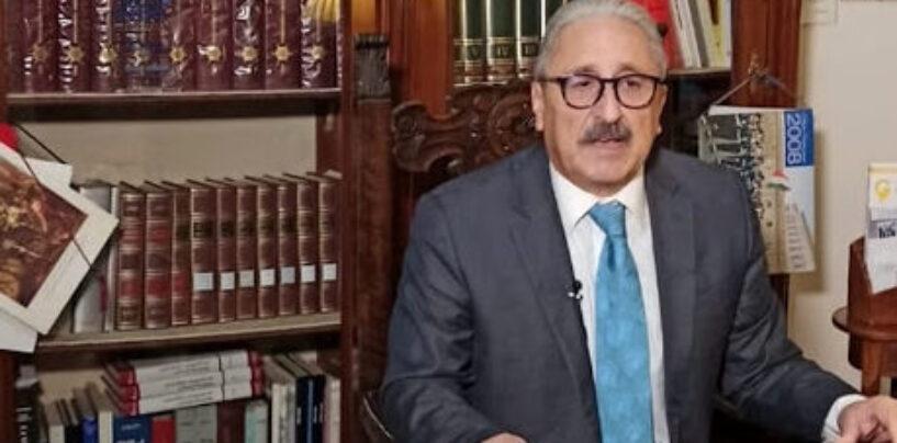 """Regionali, Aliberti (Noi Campani): """"Biancardi ricambia graditudine ad Alaia utilizzando ruolo di presidente della Provincia"""""""