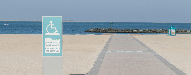 """Campania: """"Zero barriere"""". Spiagge più accessibili a persone con disabilità"""