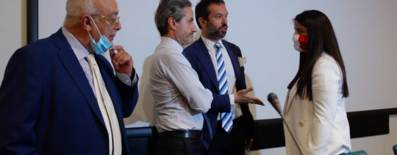 Verso le regionali – Caldoro scimmiotta Salvini: demonizzare l'avversario per guadagnare consensi