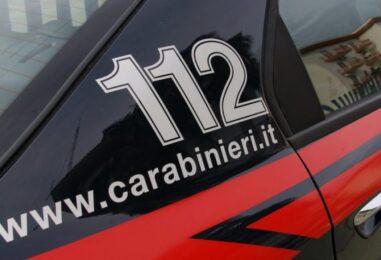 Dramma a Paternopoli, 55enne rinvenuto cadavere nella sua abitazione