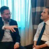 Tre idee per la scuola, le proposte di De Angelis adottate come mozione da Caldoro