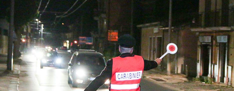 Irpinia, vasta operazione dei carabinieri: 2 arresti e 2 denunce