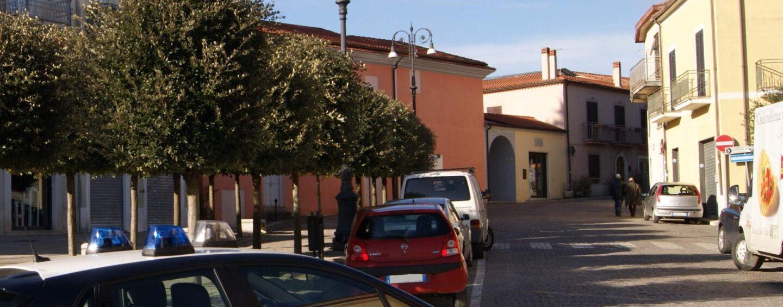 Sant'Angelo dei Lombardi, 23enne in carcere per traffico di droga