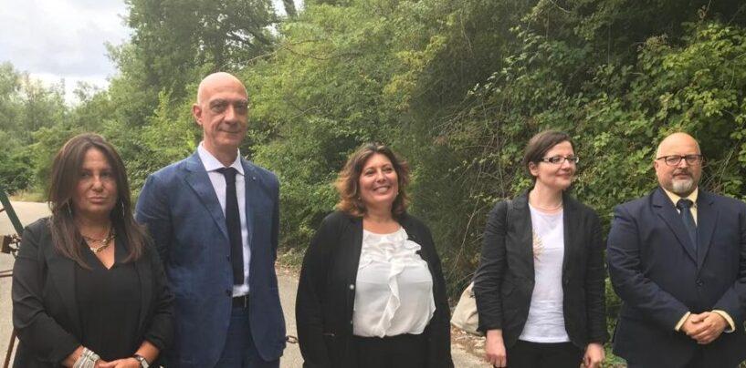 """A difesa di Chianche e del Greco, Ciarambino presenta mozione contro il biodigestore. Il """"plauso"""" dei candidati irpini"""