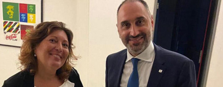 """""""Con la Ciarambino per liberare le istituzioni dai dinosauri della politica"""". Regionali, parla Gubitosa"""