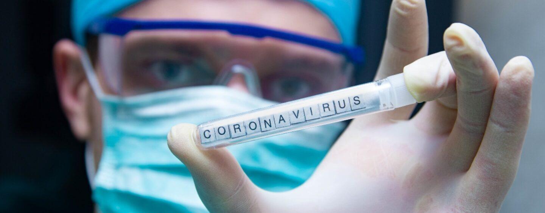 A Senerchia un positivo al coronavirus