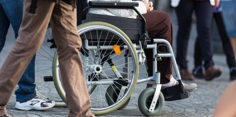 """Mid Campania, Esposito:""""I volontari di Resto In irpinia hanno dimostrato grande sensibilità verso i disabili"""""""