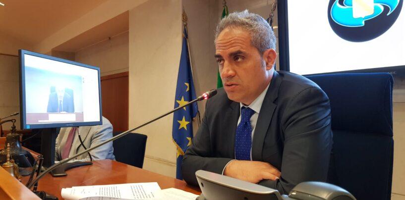 Campania, graduatorie Psr: la Commissione Agricoltura approva la risoluzione