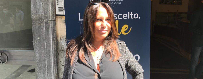 """""""Rispetto per le vittime del Covid, no ai fuochi d'artificio di Ferragosto anche in Irpinia"""". La proposta di Maura Sarno"""
