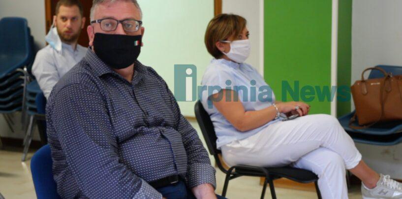 Ospedale Landolfi, il manager del Moscati convoca il sindaco Vignola
