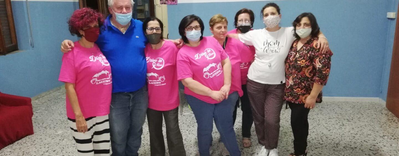 Mercogliano, continua la prevenzione rosa targata Amdos Partenio