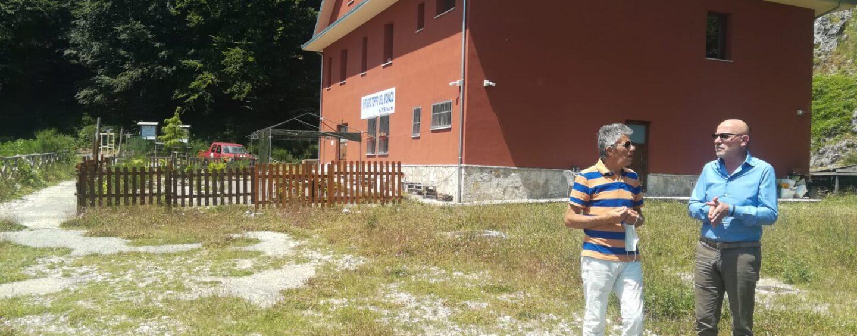 Al Parco del Partenio la scuola inizia prima e si fa all'aperto: contributi per i meno abbienti