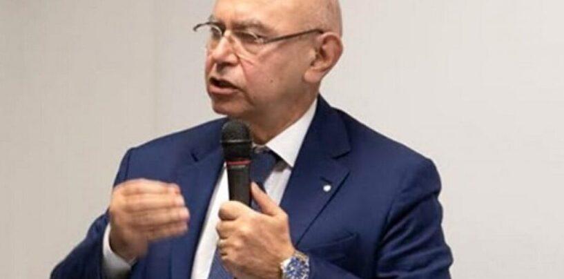 Schiavone-Espansione, il covid fa meno paura: formati oltre 2.000 operatori sanitari