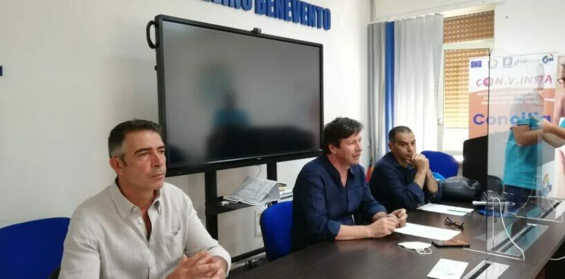 """""""L'Irpinia metalmeccanica è al tracollo, sarà autunno caldo: politica superficiale"""". I sindacati lanciano l'allarme"""