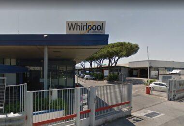 Vertenza Whirlpool, preoccupazione per le aziende irpine collegate alla produzione