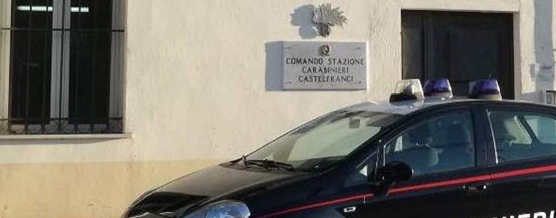 Castelfranci, sorpresi di notte nei pressi di villette isolate: foglio di via per due uomini