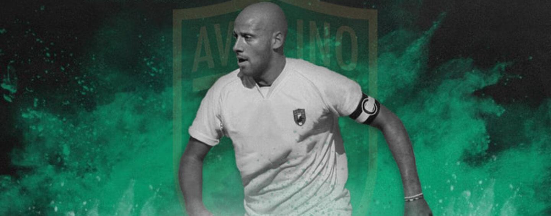 Calcio, Città di Avellino ingaggia il centrocampista Cinque e il difensore De Feo