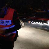 Non si ferma all'alt dei carabinieri: denunciato 20enne di Mirabella Eclano