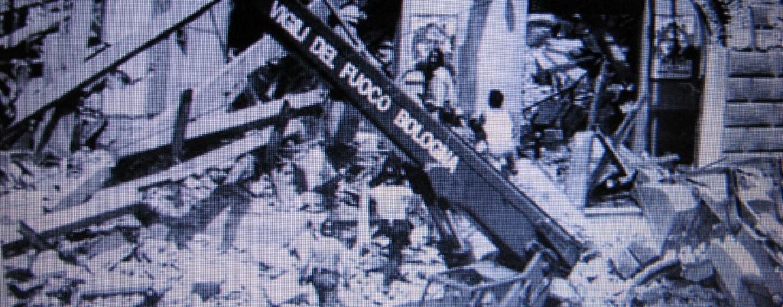 Oggi, 40 anni fa: la strage di Bologna. 85 morti e 200 feriti
