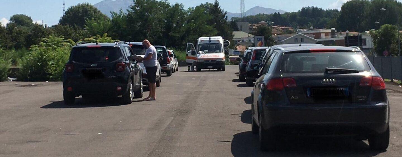 Rientri dall'estero, al via i tamponi a Campo Genova