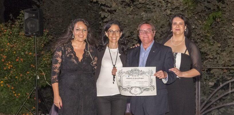 """FOTO / Promozione della dieta mediterranea, a Ravello un altro successo targato """"Pabulum"""""""