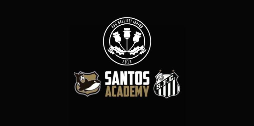 ASD Bellizzi, Juary coordinatore della Santos Academy