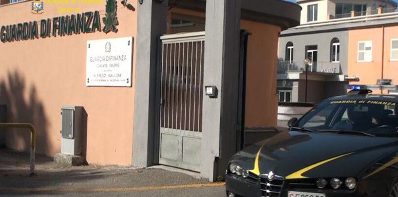 Incentivi per energia rinnovabile, società di Salerno truffa lo Stato per 800mila euro