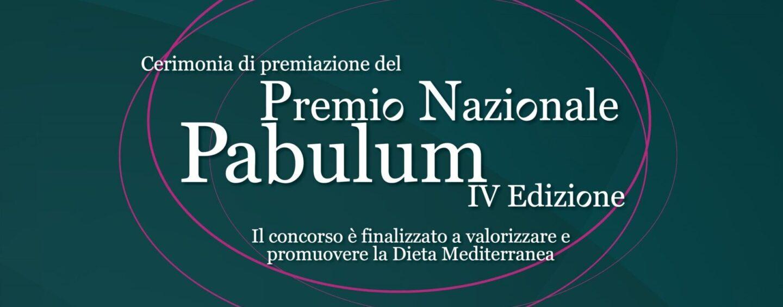 A Ravello la IV edizione del Premio Nazionale Pabulum