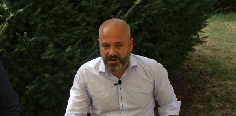 """Emergenza polveri sottili, Lomazzo: """"Dalla politica irpina solo chiacchiere"""""""